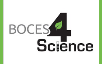 BOCES 4 Science logo
