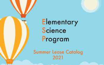 Summer Lease Catalog cover